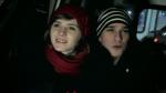 Criss, Vlad, Alina & Dorian -