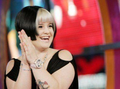 Kelly Osbourne: Ratusca cea urata a devenit o lebada admirata si invidiata, gratie iubitului ei. FOTO