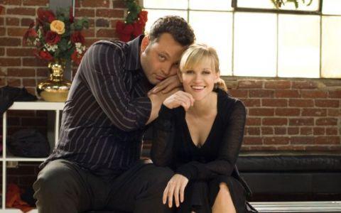 Reese Witherspoon si Vince Vaughn petrec patru Craciunuri intr-o singura seara, la ProTV: Luni, de la 22.45