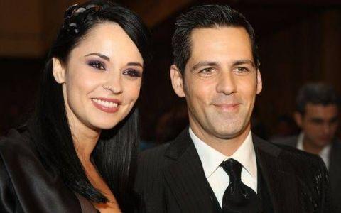 Andreea Marin si Stefan Banica s-au despartit. Ei pun capat unui mariaj de 7 ani