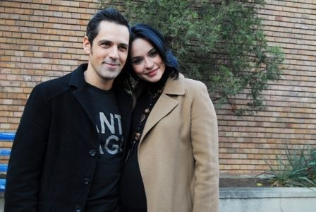 Andreea Marin si Stefan Banica si-au anuntat divortul, apoi au plecat impreuna in vacanta. Un gest bulversant