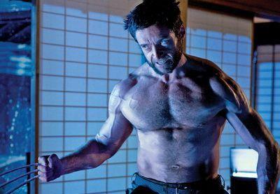 Wolverine: Hugh Jackman va arata ca un samurai in blockbusterul verii, unul dintre cei mai populari super eroi intr-o noua imagine