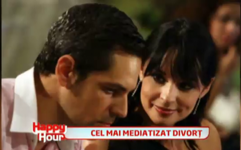 Primul mesaj al lui Stefan Banica dupa divortul de Andreea Marin. Ce a transmis artistul