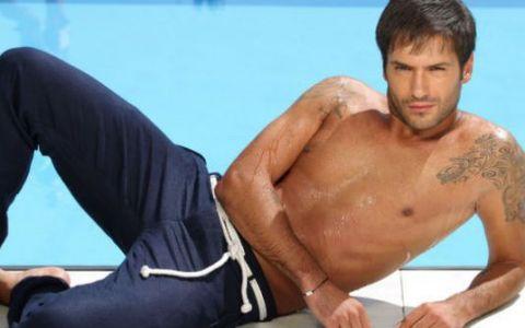 Radu Valcan, refuzat de o fata. Cum a fost lasat cu ochii in soare unul dintre cei mai sexy barbati din Romania