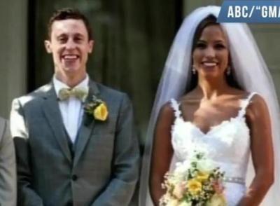 Dezastru la nunta. Cum s-a transformat cea mai fericita zi intr-un cosmar pentru un cuplu: VIDEO