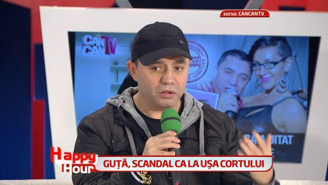"""Dana, amanta lui Nicolae Guta, ii aduce acestuia noi acuzatii: """"Si-a batut joc de mine, pur si simplu"""""""