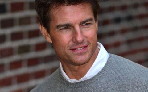Fiul lui Tom Cruise a implinit 18 ani. Cum arata Connor Cruise: FOTO