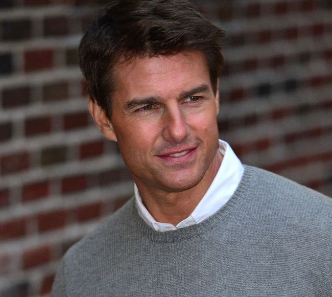 Fiul lui Tom Cruise a implinit 18 ani. Cum arata Connor Cruise: FOTO