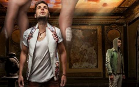 Fely Donose, semifinalista de la  Vocea Romaniei , a colaborat cu Marius Moga la noua piesa a trupei Morandi