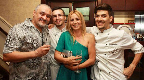 Finalistii MasterChef si-au transformat pasiunea pentru gatit in concepte unice in Romania. Ce visuri si-au implinit Petru, Mimi sau Sissoko