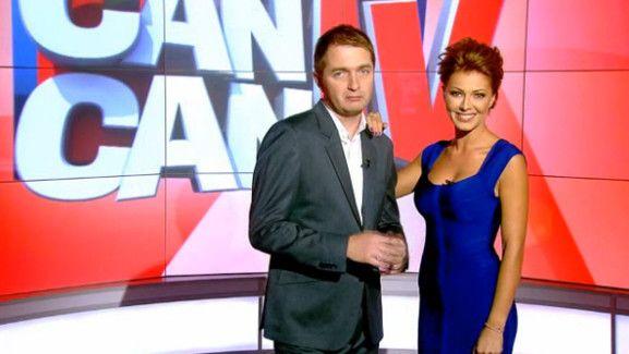 Ilinca Vandici, propunere indecenta din partea lui Nicolae Guta, in direct la CancanTV