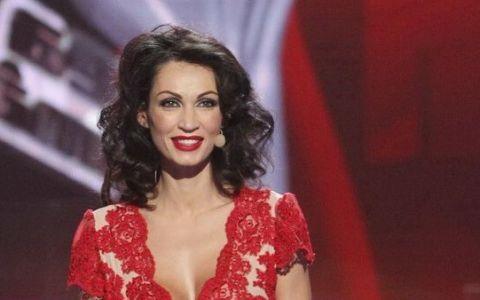 Cum arata Nicoleta Luciu in urma cu 14 ani, cand a reusit sa devina Miss Romania: GALERIE FOTO