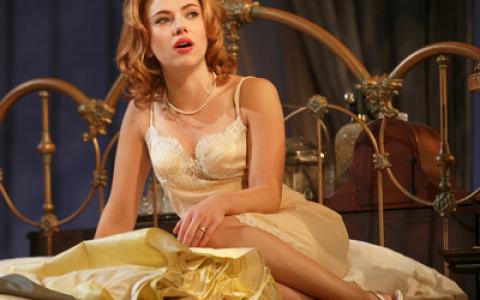 Scarlett Johansson: de ce a pierdut actrita cel mai dorit rol al anului la Hollywood