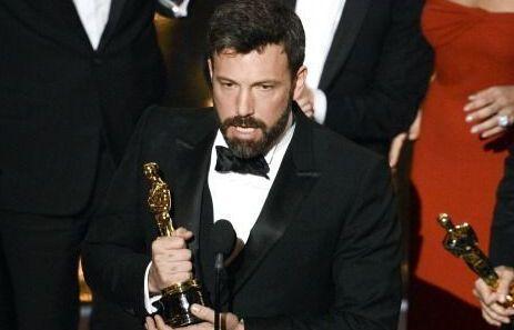 Premiile Oscar 2013:  Argo , filmul lui Ben Affleck, marele castigator al serii. Vezi aici lista completa a castigatorilor
