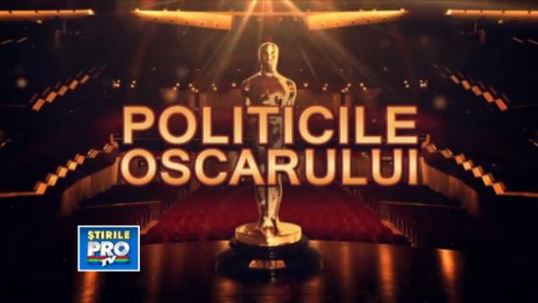 Peste Ocean se impart Oscarurile I