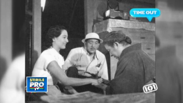 "101 filme esentiale: ""Tokyo Story"""