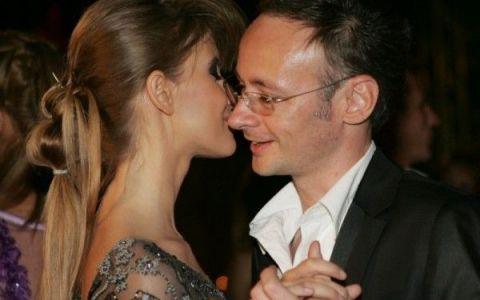 Mihai Albu, prima declaratie dupa divort, in exclusivitate la  Happy Hour . Ce l-a facut sa se desparta de Iulia Albu, dupa 8 ani de casnicie