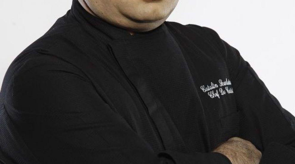 "Chef Catalin Scarlatescu face cuceriri in prima editie ""MasterChef"". Astazi, de la 20:30"