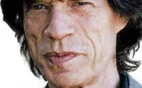 Fiica lui Mick Jagger, o frumusete care atrage toate privirile. Georgia May, seducatoare intr-o reclama la parfum