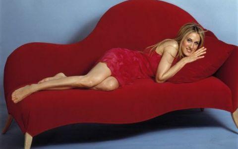 Cat rau i-au facut tocurile actritei Sarah Jessica Parker:  Mi-a crescut un os . Cum arata picioarele ei acum: FOTO