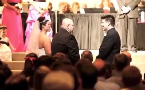 Pro Tv Cel Mai Tare Discurs Al Unui Tata La Nunta Fiicei L A