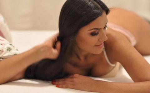 Ea este Miss Tourism Romania. A aparut si intr-un videoclip al rapperului Flo Rida. Iti place cum arata? FOTO