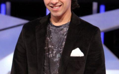 Valentin Dinu de la  Romanii au talent , schimbare totala de look. Zici ca e alt om dupa ce si-a tuns parul scurt: FOTO