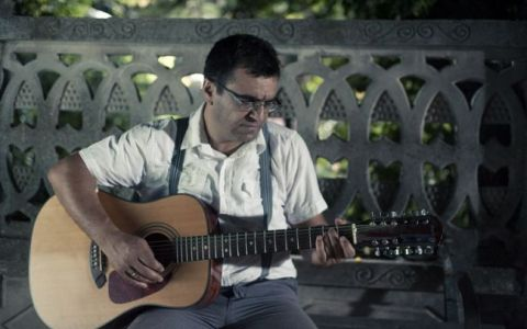 Mihai Margineanu concureaza la  Romanii n-au talent