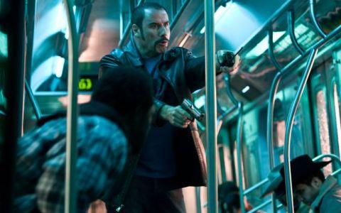 Denzel Washington salveaza trenul groazei din mainile lui John Travolta, diseara, de la 20:30 in  S-a furat un tren 1 2 3