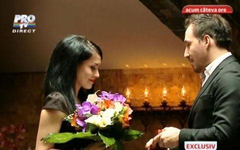 Am gresit . Stefan Stan recunoaste ca a inselat-o pe Andreea Mantea. Care este explicatia cantaretului: VIDEO