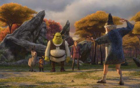 Copiii petrec un Paste de poveste cu  Shrek al treilea ,  Iubire nebuna  si  Insula din vis , duminica, la ProTV
