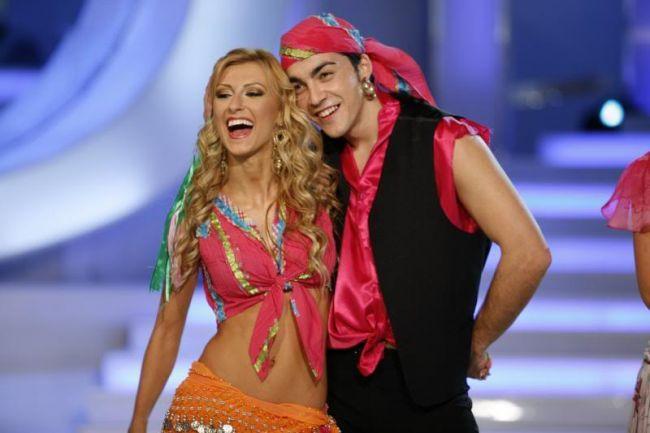"""Schimbare de cariera pentru Petrisor Ruge, partenerul de dans al Andreei Balan. Ce vrea sa faca, la 5 ani de cand a castigat """"Dansez pentru tine"""""""