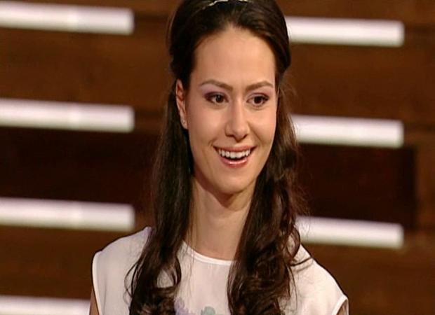 """Iti era dor de prima casnica de la """"MasterChef""""? Cum s-a alintat Andreea Moldovan in fata camerelor"""