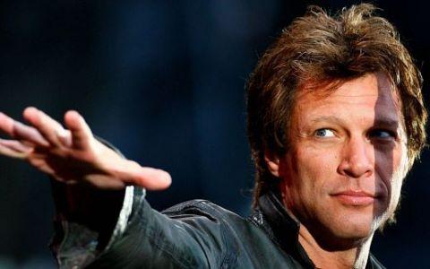 Fiica lui Jon Bon Jovi, supradoza de heroina:  A fost un moment cumplit . Uite cat de frumoasa este Stephanie si cat de bine seamana cu rockerul