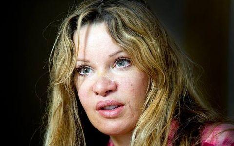 PRO TV - Era de o frumusete rapitoare, iar chipul ei a