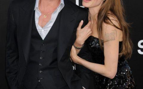Brad Pitt refuza sa mai joace in scene sexy cu alte actrite. Ce spune actorul despre relatia pe care o are cu Angelina Jolie