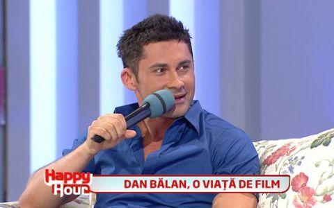 Dan Balan:  La O-Zone a fost vorba despre o tradare. Au vrut sa mearga mai departe singuri