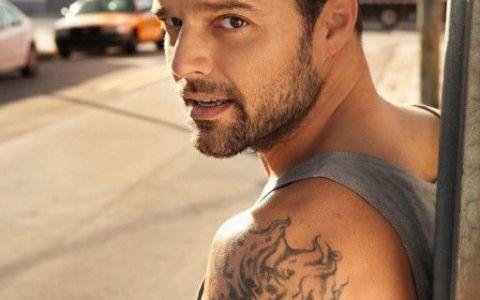Ricky Martin are un nou single! Asculta aici  Come With Me , cea mai noua piesa a starului latino