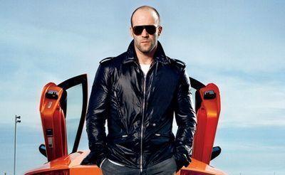 Jason Statham se va lupta cu Dwayne Johnson si Vin Diesel in  Fast and Furious 7 . Ce dezvaluiri a facut despre primul sau rol negativ