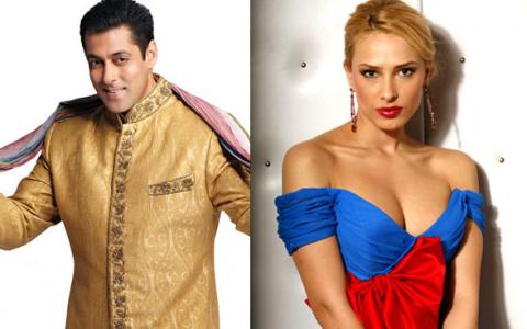 Iulia Vantur si Salman Khan au facut un pas important in relatia lor. Ce detaliu neasteptat a iesit la iveala despre cei doi