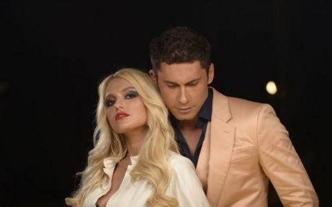 Dan Balan, inconjurat de femei frumoase in noul videoclip. Ce surpriza pregateste cel mai cunoscut artist moldovean