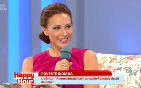 Iulia Vantur nu va mai prezenta Stirile ProTV din week-end:  A fost o decizie grea