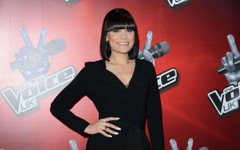 Fotografia cu Jessie J la care fanii s-au uitat de doua ori. Cum si-a vopsit parul cantareata