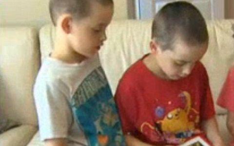 Si-a lasat copiii sa se joace cu o aplicatie gratuita pe iPad. Ce a descoperit o mama cand s-a intors acasa