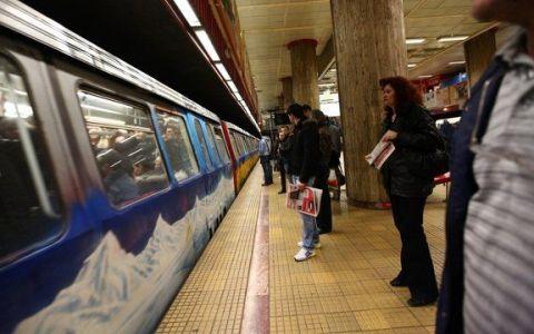 Mergi frecvent cu metroul? Iata cat de daunator poate fi acest obicei pentru sanatatea ta. Dezvaluirile vizeaza si Romania