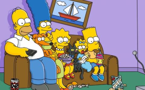 Gestul unuia dintre creatorii serialului  Familia Simpson  a impresionat o lume intreaga. Ce decizie demna de respect a luat pe patul de moarte