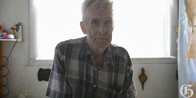 Un barbat, orb din nastere, s-a vindecat miraculos dupa o operatie. Care au fost primele sale cuvinte
