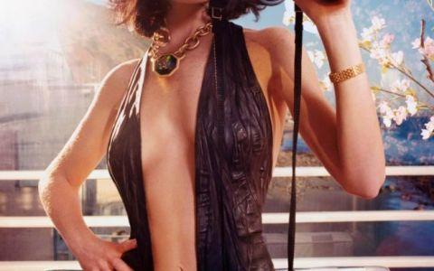 Lara Flynn Boyle, victima operatiilor estetice. Cum arata actrita la 22 de ani de la celebrul rol din  Twin Peaks
