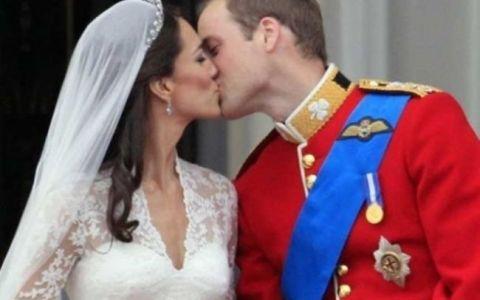Kate Middleton si Printul William si-au inregistrat oficial copilul. Ce scrie la  ocupatia parintilor  :)