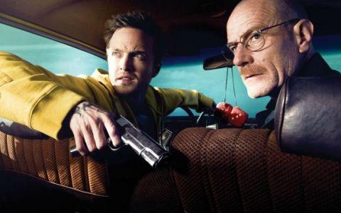 Breaking Bad , cel mai controversat serial al momentului.  Niciodata in istoria televiziunii nu a existat un asemenea personaj